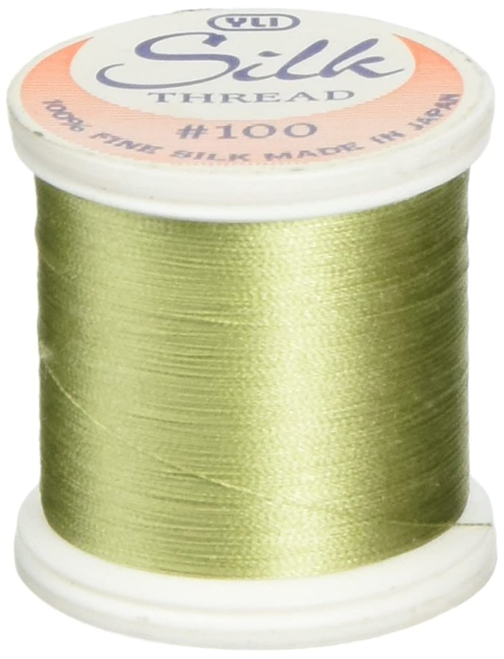 YLI 20210-218 100wt T-12 Silk Thread, 200m