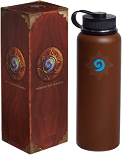 Best hearthstone insulated water bottle Reviews