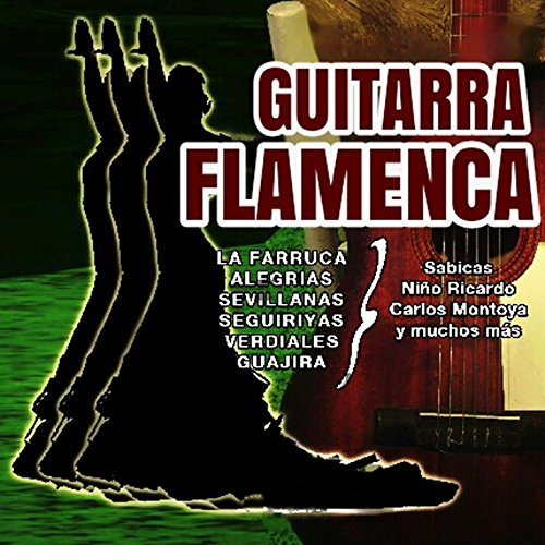 Guitarra Flamenca Por Seguiriya