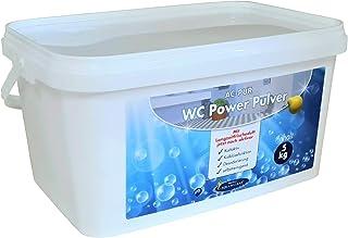 AQUA CLEAN WC Power Pulver 5kg