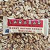 Larabar Gluten Free Bar, Peanut Butter Cookie, 1.7 oz Bars (16 Count), Whole Food, Dairy Free Snacks #3