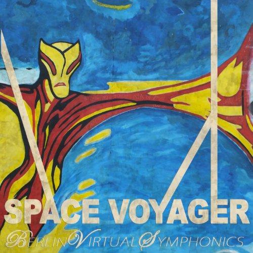 """Star Trek V Main Title Theme (From """"Star Trek Voyager"""")"""