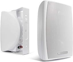 Cambridge Audio ES20 Outdoor Speaker - White