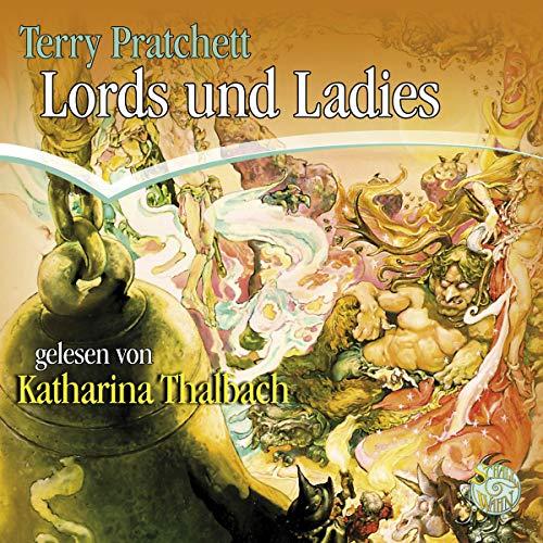 Lords und Ladies Titelbild