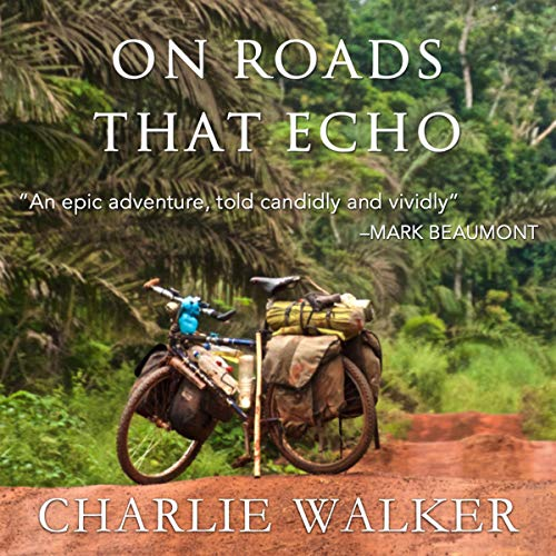 On Roads That Echo cover art