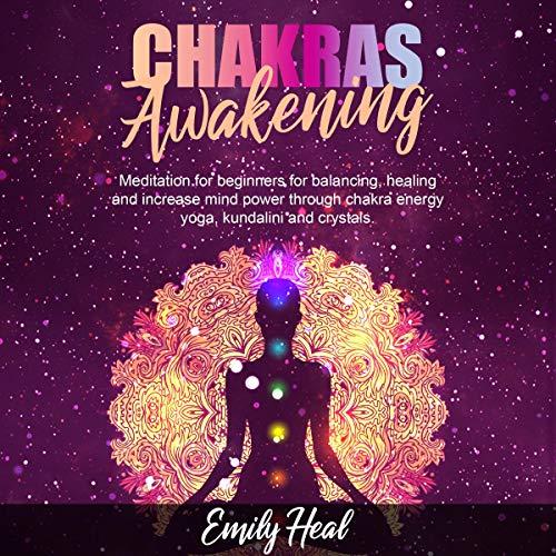 Chakras Awakening Titelbild