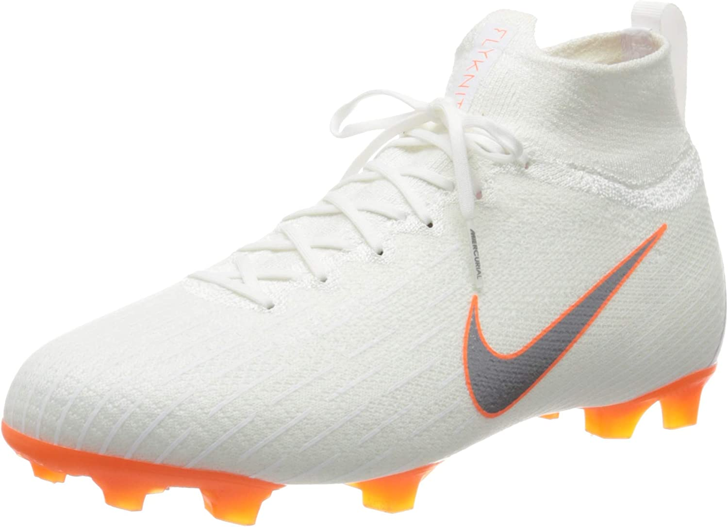 Nike JR Superfly 6 Elite Firm Ground Cleat