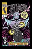 SILVER SURFER EPIC COLLECTION THANOS QUEST (Epic Collection: Silver Surfer)