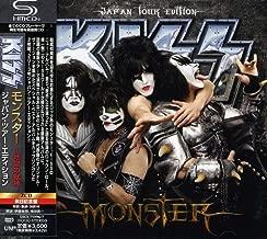 Best kiss monster tour edition Reviews