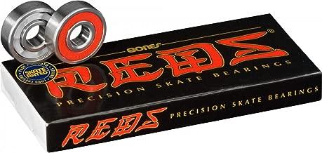 Bones Reds Skateboard Bearings 8 Pack