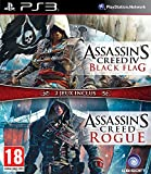 Assassin's Creed IV : Black Flag + Assassin's Creed : Rogue