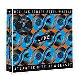 Steel Wheels Live (Live From Atlantic City, NJ, 1989) [2CD/Blu-ray]