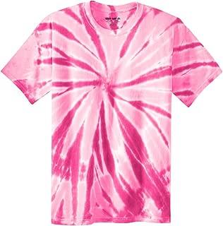 4xl tie dye shirts