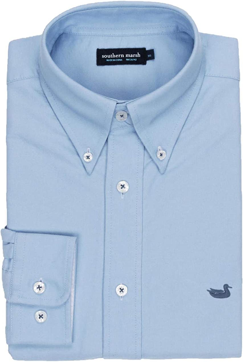 The quality assurance University OFFicial site Shirt - Oxford