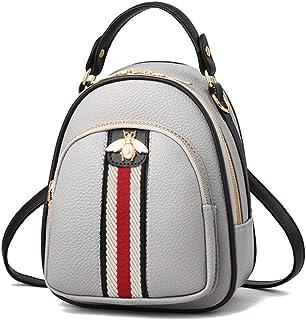حقيبة ظهر بتصميم Beatfull للنساء حقيبة كتف أنيقة حقائب يد للسيدات حقيبة ظهر