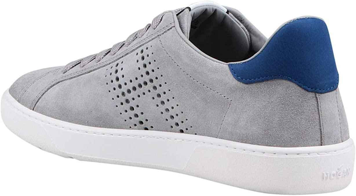 Hogan Sneakers H327 Uomo MOD. HXM3270BT10 5 : Amazon.it: Moda