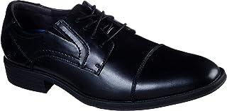 حذاء سكيتشرز يو اس ايه من قماش اوكسفورد للرجال من سكيتشرز