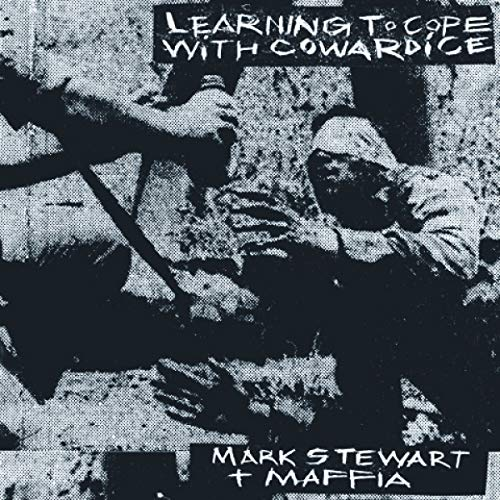 Learning to Cope With Cowardice/the Lost Tapes 2lp [Vinyl LP]