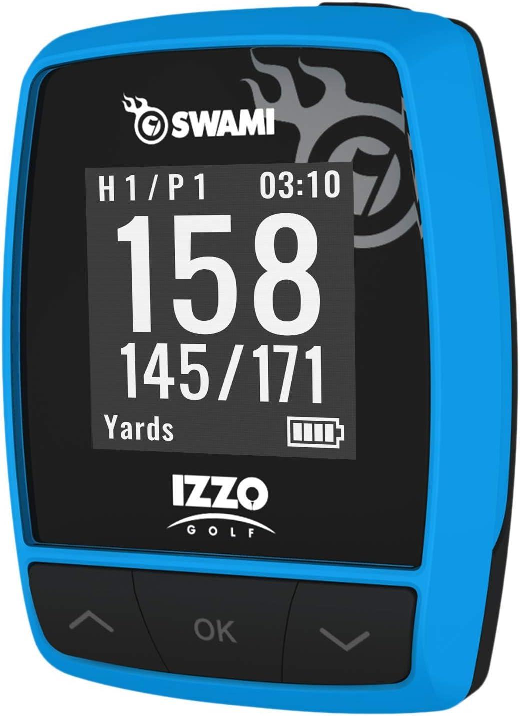 Swami Kiss Golf GPS rangefinder - Rangefinder Handheld Outlet High material SALE