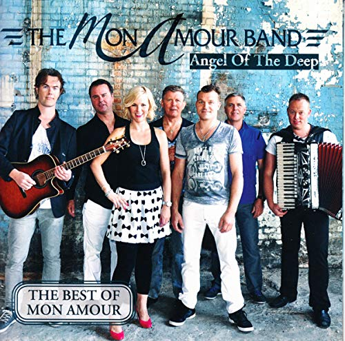 Mon Amour Band - Angel Of The Deep