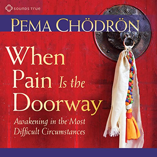 When Pain is the Doorway cover art