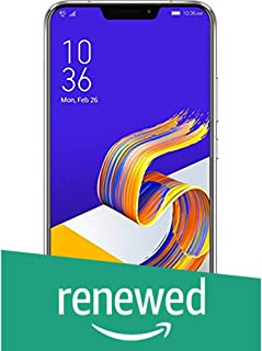 (Renewed) Asus Zenfone 5Z ZS621KL-2A012IN (Midnight Blue, 6GB RAM, 128GB Storage)
