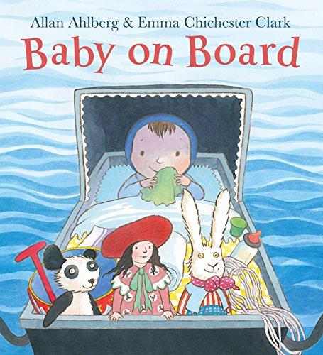 Baby on Board (English Edition)