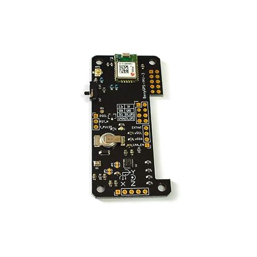 Raspberry Pi GPS: Amazon com