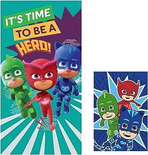 Toalla para la Cara Toalla para Invitados Toalla de Mano para ni/ños Spiderman Batman Transformers Star Wars Avengers Superman algod/ón Regalo para ni/ños