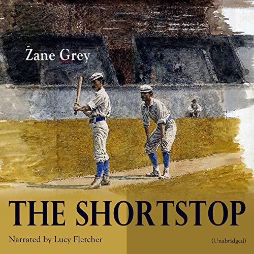 The Shortstop Titelbild