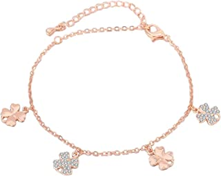 Best girl anklets for sale Reviews