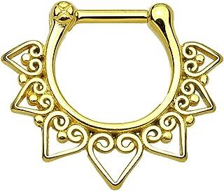tribal piercing jewelry