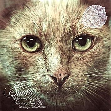 Roaring Kitten EP