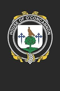 Best concannon family crest Reviews