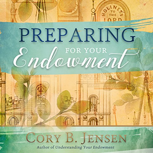 Preparing for Your Endowment  By  cover art
