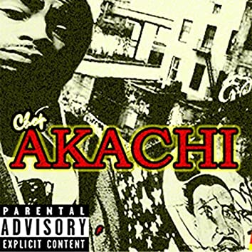 Chop Akachi - EP