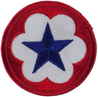 Best different army unit patches Reviews