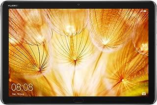 HUAWEI MediaPad M5 lite 10 タブレット 10.1インチ W-Fiモデル RAM4GB/ROM64GB タッチペン&オリジナルカバー同梱 【日本正規代理店品】