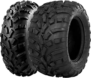 Carlisle AT489 Mud Tire - AT25X10-12 4 Ply