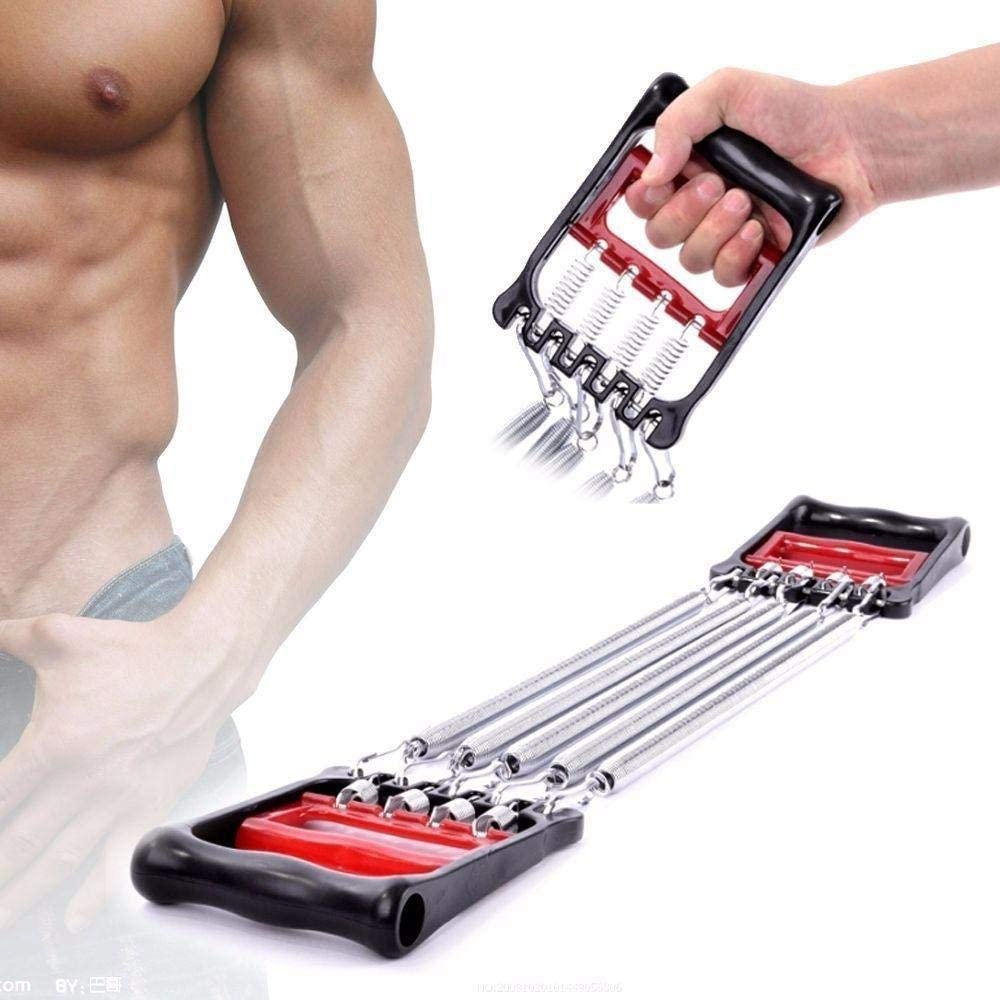ZUQIEE Chest Expander favorite Workout Equipment Professional Daily bargain sale Str -
