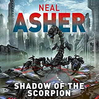 NEAL ASHER THE DEPARTURE PDF