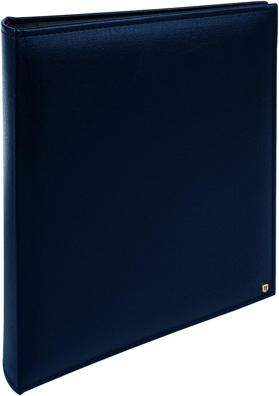 Henzo 1109207 Lonzo Fotoalbum, Andere, blau, 36.5 x 30 30 30 x 6 cm B000LDVJE2 9cb65b