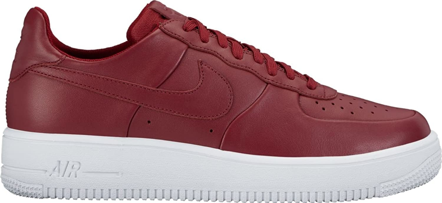 Nike Air Force 1 Ultra Force LTHR Mens Trainers 845052 Sneakers shoes