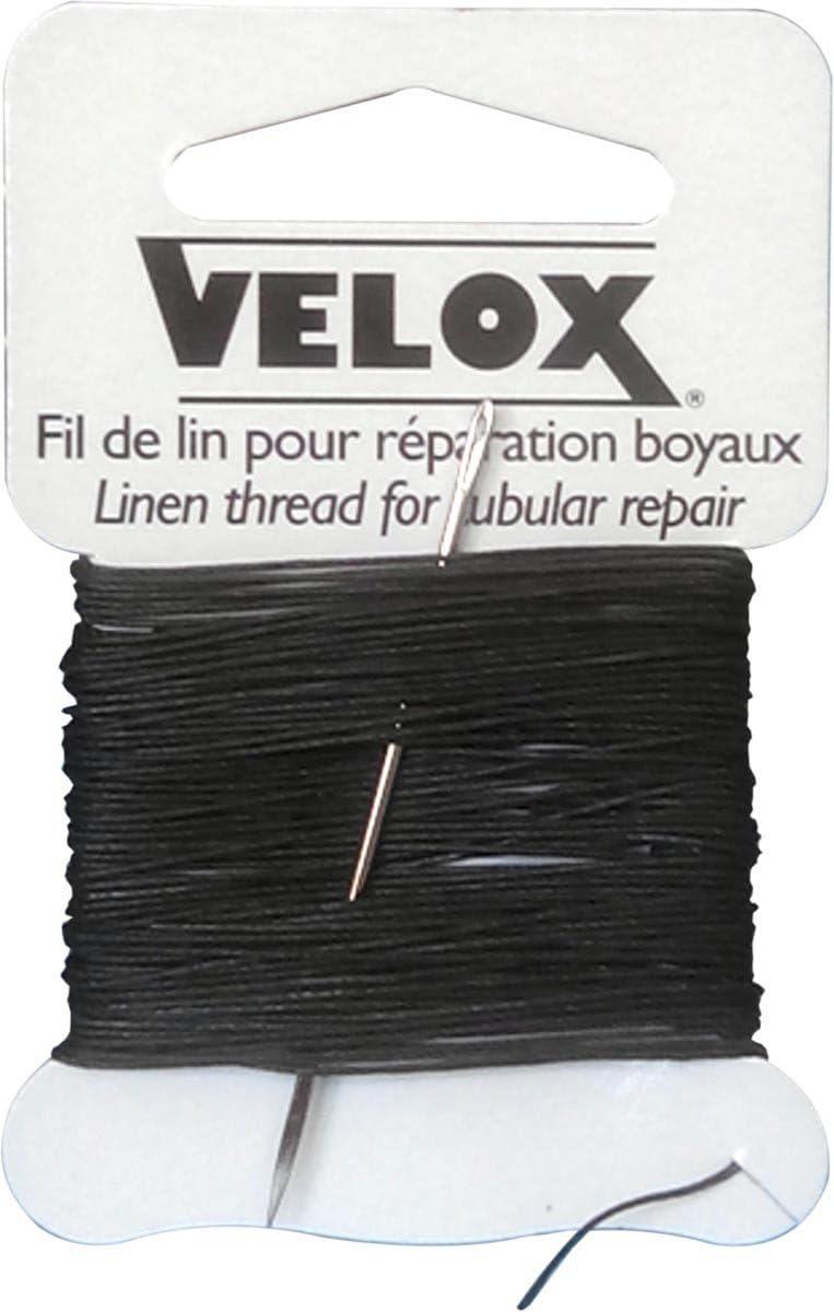 Velox Vintage Outlet SALE Bike Tubular Genuine Linen Thread RO for KIT Needle Repair