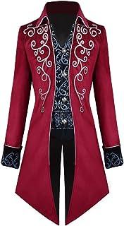 suanret Men Shiny Blazer Sequins Tuxedo Jacket Gentleman Fashion Jacket Party Nightclubs Costumes Long Formal Coats