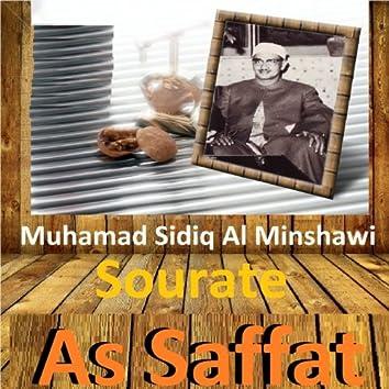 Sourate As Saffat (Quran - Coran - Islam)