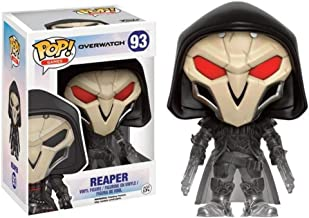 Funko Pop! Games Shadow Step Reaper Overwatch BoxLunch Exclusive W/ Sticker