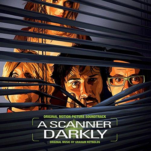 A Scanner Darkly O.S.T. [Vinyl LP]