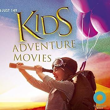Kids Aventures Movies