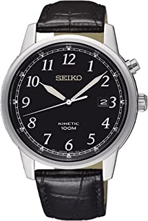 Best discount seiko kinetic watches Reviews